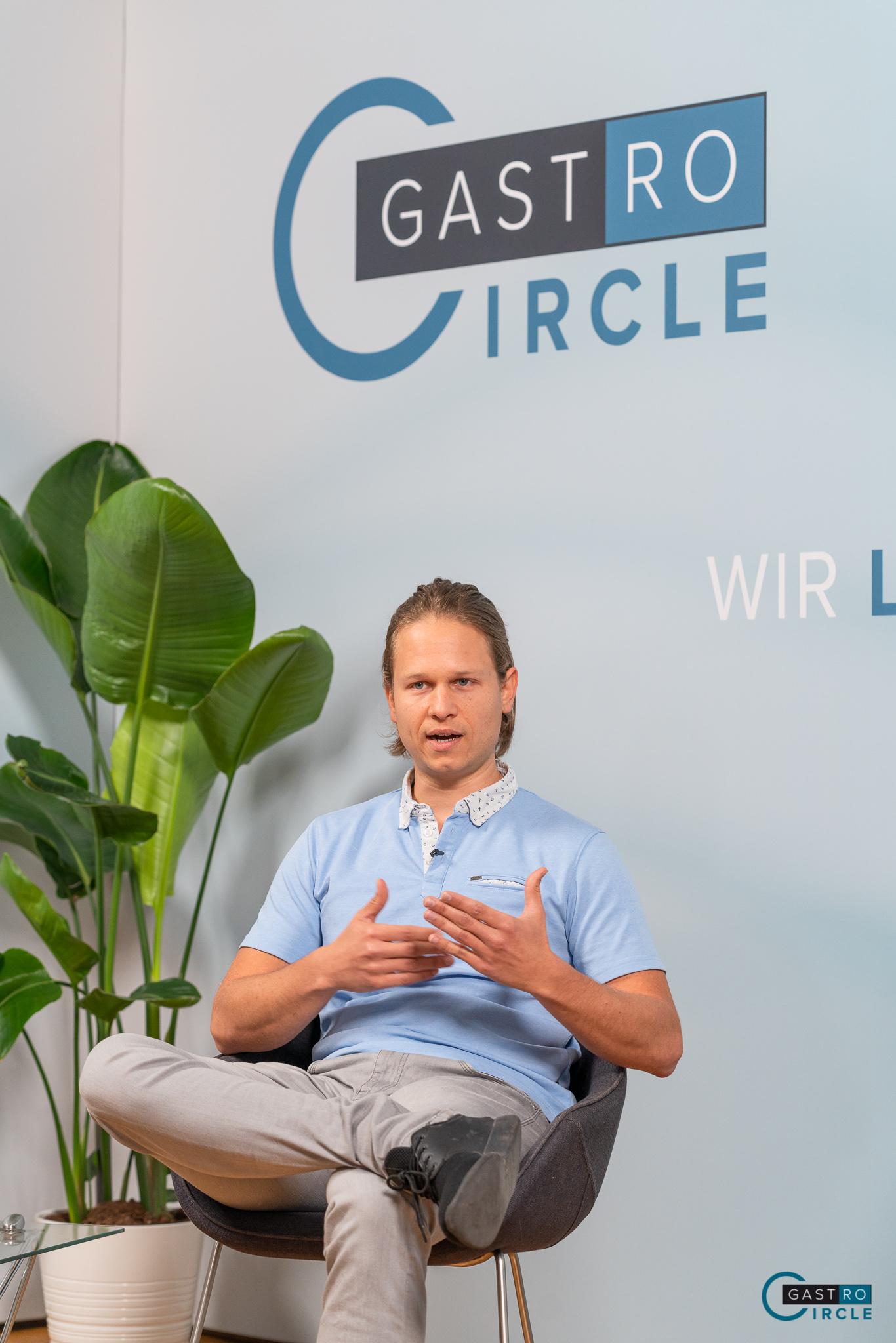 Daniel Haas - Speaker Austria